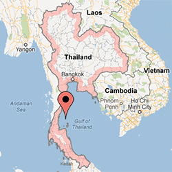 koh-tao-thailand-map